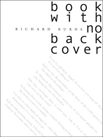 Book With No Back Cover